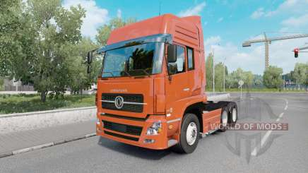 Dongfeng DFL 4251 для Euro Truck Simulator 2