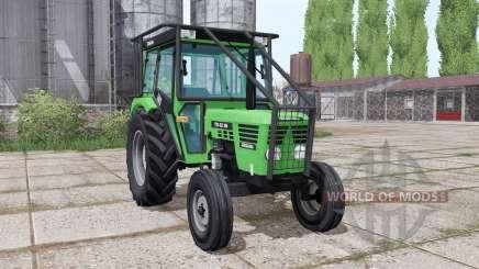 Torpedo TD 62 06 Forestry Edition для Farming Simulator 2017