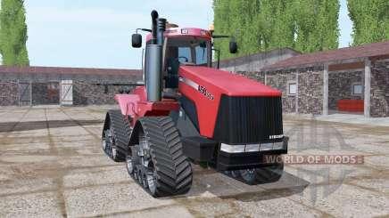 Case IH Steiger STX450 Quadtrac для Farming Simulator 2017