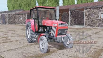 URSUS C-385 Turbo для Farming Simulator 2017