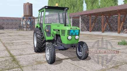 Torpedo TD 75 06 для Farming Simulator 2017