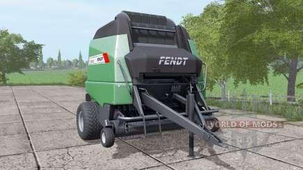 Fendt 5200 V v1.0.0.4 для Farming Simulator 2017