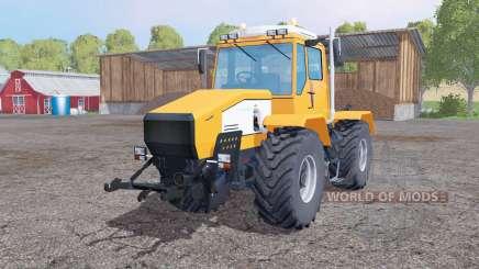 Слобожанец ХТА-220-2 для Farming Simulator 2015