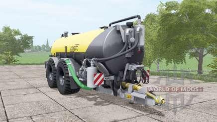 Kaweco Profi III.25 для Farming Simulator 2017