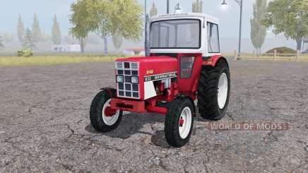 International 633 для Farming Simulator 2013