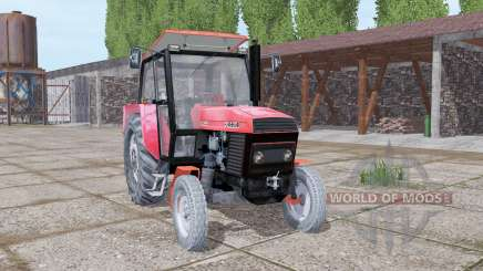 URSUS 902 4x2 для Farming Simulator 2017