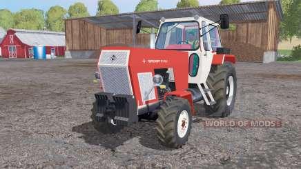 Fortschritt Zt 303-C для Farming Simulator 2015