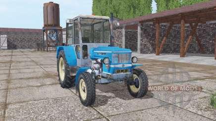 Zetor 5511 для Farming Simulator 2017