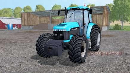 New Holland 8970 animation parts для Farming Simulator 2015