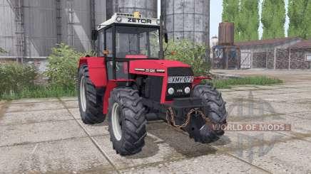 ZTS 12245 для Farming Simulator 2017