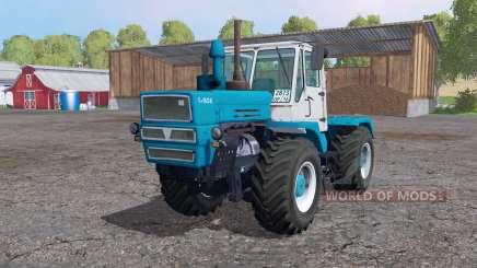 Т-150К голубой для Farming Simulator 2015
