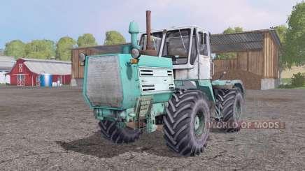 Т-150К мягко-бирюзовый для Farming Simulator 2015