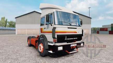 Magirus-Deutz 360 M 19 для Euro Truck Simulator 2