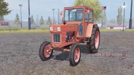 Universal 650 animation parts для Farming Simulator 2013