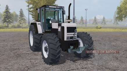 Renault 110.54 для Farming Simulator 2013