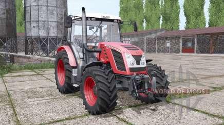 Zetor Proxima 100 PowerShift для Farming Simulator 2017