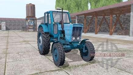 МТЗ 50 Беларусь для Farming Simulator 2017