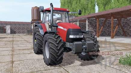 Case IH MXM 190 front weight для Farming Simulator 2017