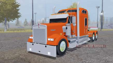 Kenworth T904 v1.1 для Farming Simulator 2013