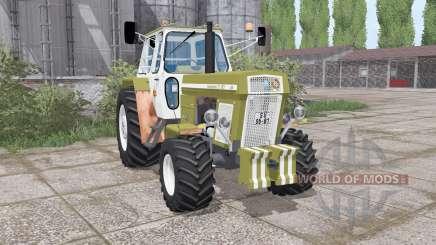 Fortschritt Zt 303 animation parts для Farming Simulator 2017