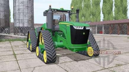 John Deere 9470RX для Farming Simulator 2017