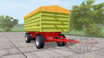 Conow HW 180 V4 v1.1 для Farming Simulator 2017