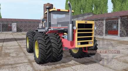Versatile 856 1978 для Farming Simulator 2017