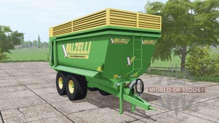 Valzelli VI-140 для Farming Simulator 2017