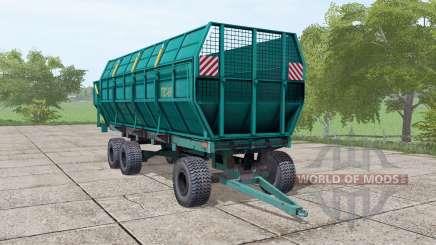 ПС-60 для Farming Simulator 2017
