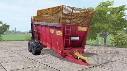 ПМФ 20 для Farming Simulator 2017