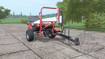 URSUS Z-586 fast wrap v1.0.0.1 для Farming Simulator 2017