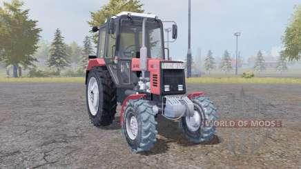 МТЗ 820 Беларус для Farming Simulator 2013