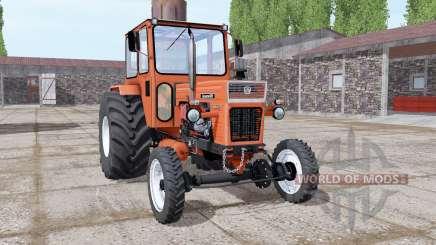 UTB Universal 651 wide tyre для Farming Simulator 2017