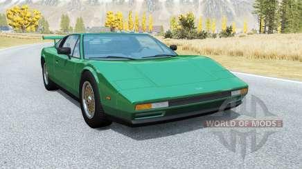 Civetta Bolide V10 v1.2 для BeamNG Drive