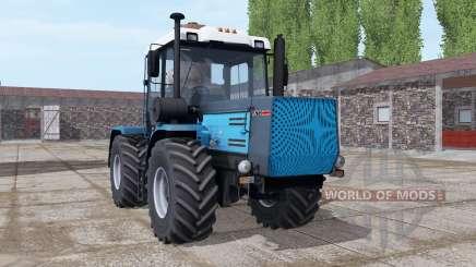 Т-17221-21 тёмно-синий для Farming Simulator 2017