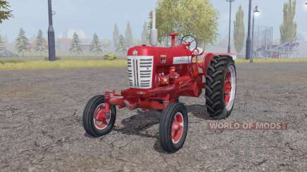 Farmall 450 4x2 для Farming Simulator 2013