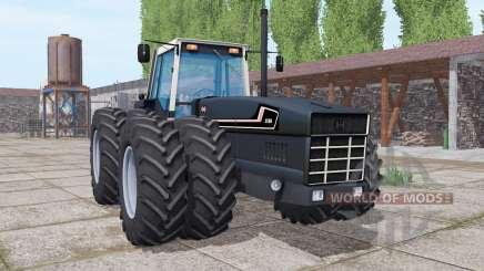 International 3588 black для Farming Simulator 2017