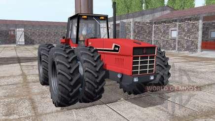 International 4788 для Farming Simulator 2017