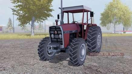 IMT 577 DV 4x4 для Farming Simulator 2013