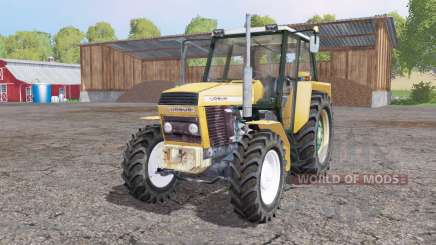URSUS 914 4x4 для Farming Simulator 2015
