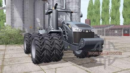 Challenger MT965E triple wheels для Farming Simulator 2017