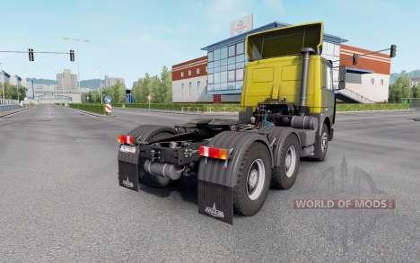 МАЗ 64226 1993 для Euro Truck Simulator 2