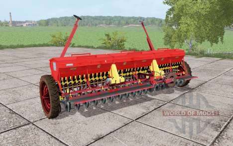 Astra 5.4 v1.2 для Farming Simulator 2017