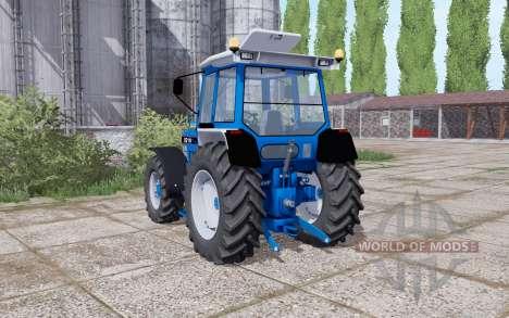 Ford 8210 4x4 для Farming Simulator 2017