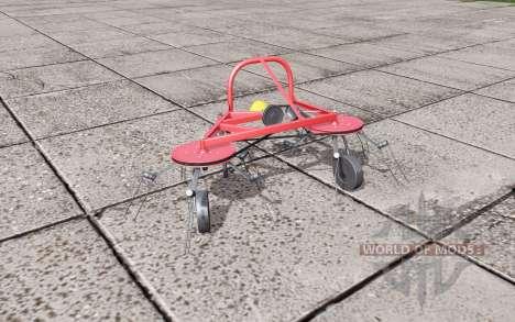 Jar-Met Z525 для Farming Simulator 2017