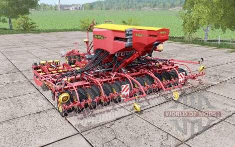 Vaderstad Rapid A 600SDF v1.1 для Farming Simulator 2017