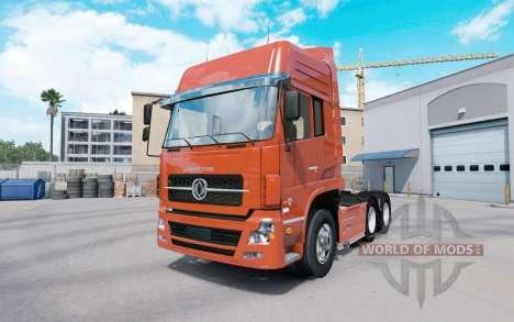Dongfeng DFL 4251 для American Truck Simulator