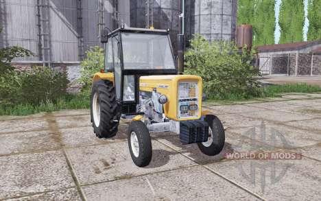 Ursus C-360 dual rear для Farming Simulator 2017