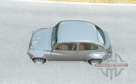 Autobello Piccolina Showcar для BeamNG Drive