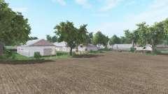 Bolusiowo v2.0 для Farming Simulator 2017